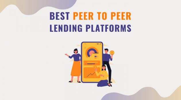 Best Peer-to-Peer Lending Platforms in India